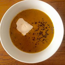Spicy Carrot & Lentil Soup-spicedsoup.jpg