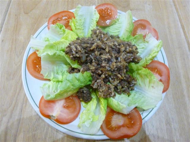 Name:  Beef mince in lettuce leaves (Small).JPG