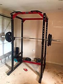 Gym in the garage :)-rack.jpg