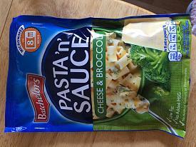 Pasta n sauce syn free?-image.jpg