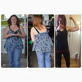 My 2018 Journey & Workouts - Eating Healthy Getting Fitter Again-me123.jpg