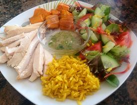 JuicePlus Detox Plan & Pre + Post Workout Shakes-food1.jpg