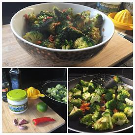 Chilli Brocolli Stir-fry - Healthy Lunch Ideas-brocolli.jpg