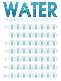 Water challenge!-water8glasses.jpg
