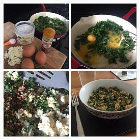 Scrambled Eggs With Kale ...-kaleeggs.jpg