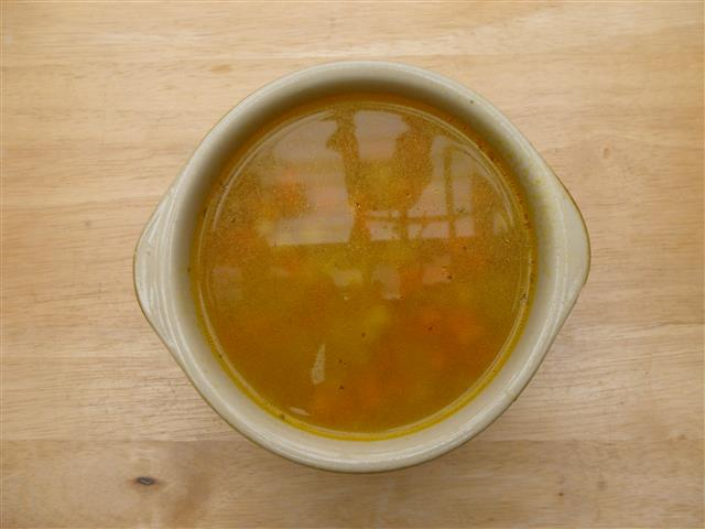 Name:  Carrot & parsnip soup (Small).JPG