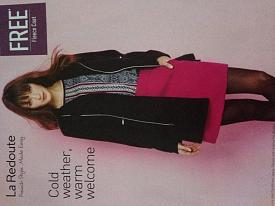 La Redoute £15 off £30 Discount Code + Free Coat-image.jpg